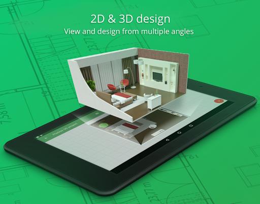 Planner 5D - Home & Interior Design Creator screenshot 8
