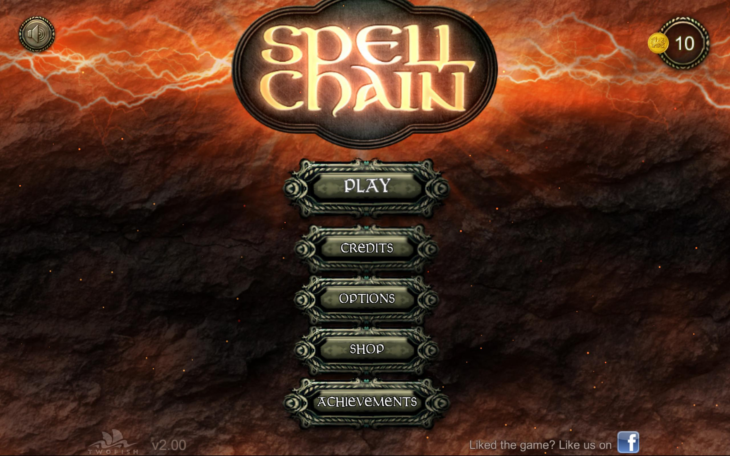 Spellchain screenshot 8