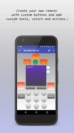 Remote Mouse Keyboard and More 5 تصوير الشاشة