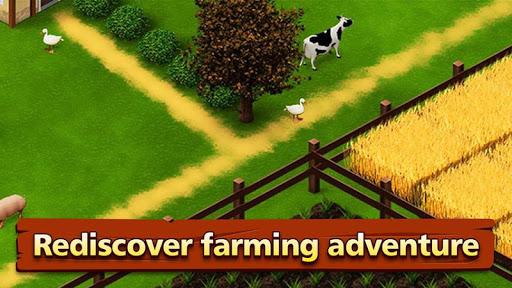 Farm Offline Games : Village Happy Farming screenshot 7