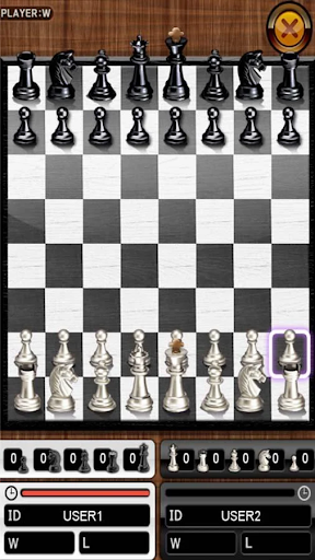 The King of Chess screenshot 1