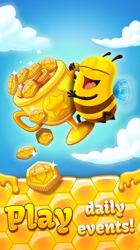 Bee Brilliant 4 تصوير الشاشة