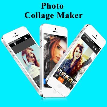 Pic Editor Collage Maker скриншот 3