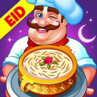 My Cafe Shop: Star Chef's Restaurant Cooking Games on 9Apps