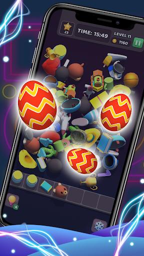 Tile Master 3D - Triple Match & 3D Pair Puzzle screenshot 2
