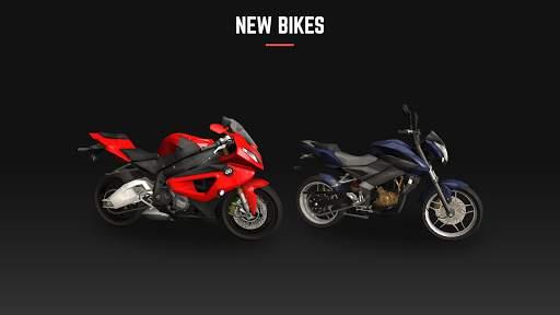 Racing Fever: Moto screenshot 10