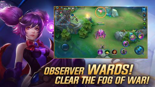 Heroes Evolved screenshot 5