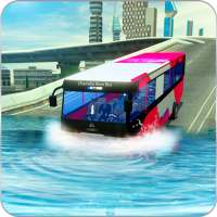 River Bus Driver Tourist Coach Bus Simulator on APKTom