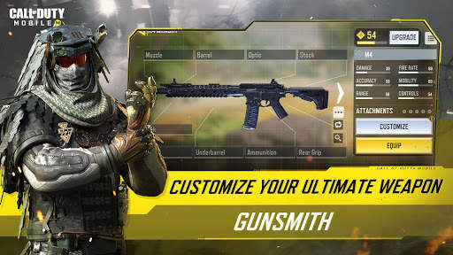 Call of Duty®: Mobile screenshot 3