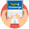 Typing Test: Master Your Typing Speed icon