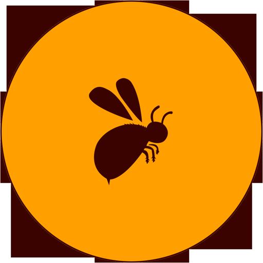 Report Bee Parent أيقونة