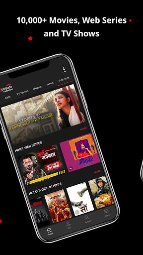 Airtel Xstream App: Movies, TV Shows screenshot 3