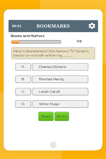 General Knowledge Quiz : World GK Quiz App स्क्रीनशॉट 17
