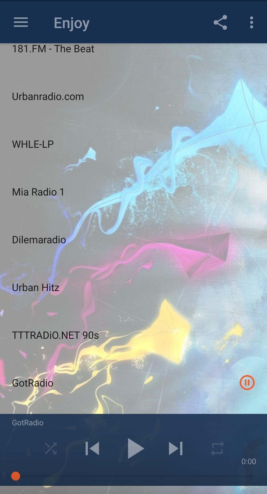 Hip Hop Music 2020 1 تصوير الشاشة