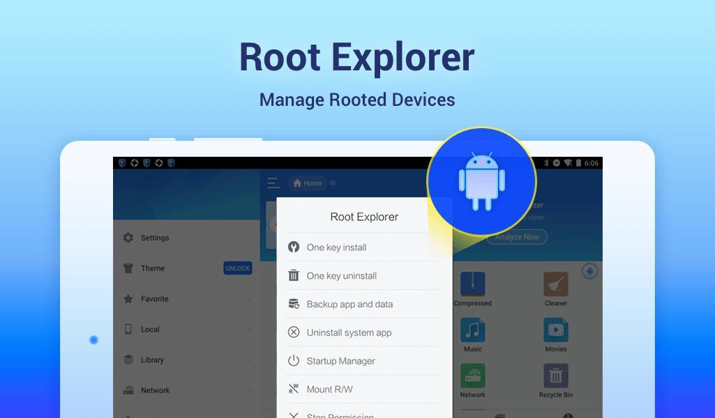 ES File Explorer File Manager screenshot 15