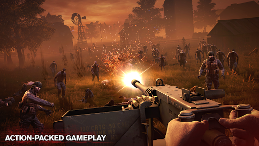 Into the Dead 2: Zombie Survival screenshot 3