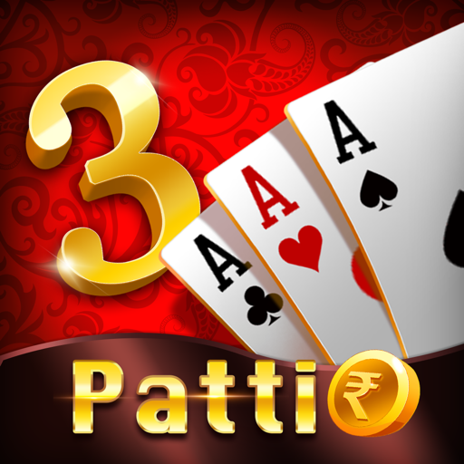 TeenPatti Sher - 2021 Newest 3patti Online icon