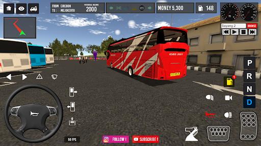 IDBS Bus Simulator screenshot 7
