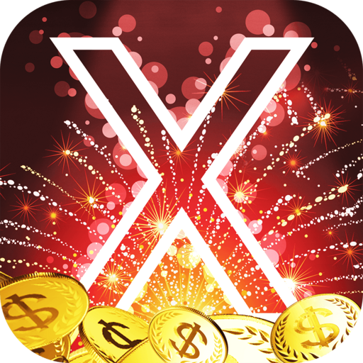 Parx Online™ Slots & Casino أيقونة
