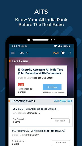 Current Affairs GK for SSC, Railways, Banking, IAS screenshot 5