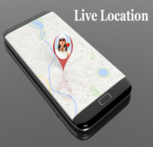 Number Locator - Live Mobile Location screenshot 3