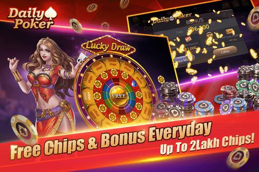 Daily Poker - Indian Casino screenshot 6