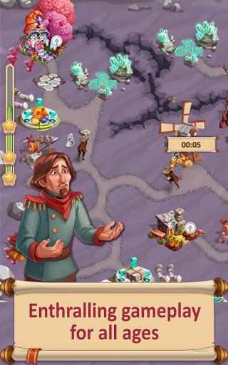 Gnomes Garden 6: The Lost King screenshot 19