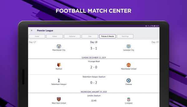 beIN SPORTS screenshot 9
