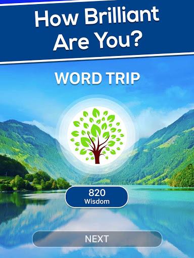 Word Trip 12 تصوير الشاشة