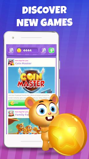 Coin Pop - Play Games & Get Free Gift Cards 1 تصوير الشاشة