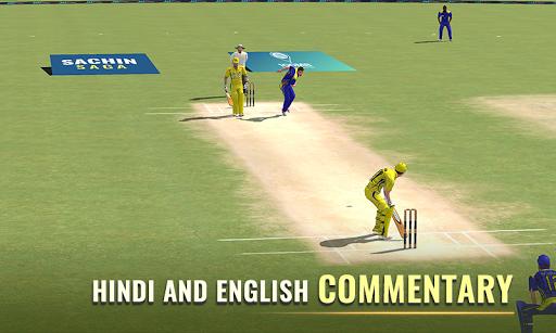Sachin Saga Cricket Champions स्क्रीनशॉट 4