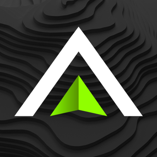BaseMap: Hunting Maps, Offline Nav/GPS & Weather icon