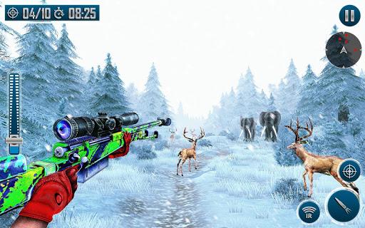 Wild Deer Hunting Adventure: Animal Shooting Games screenshot 6