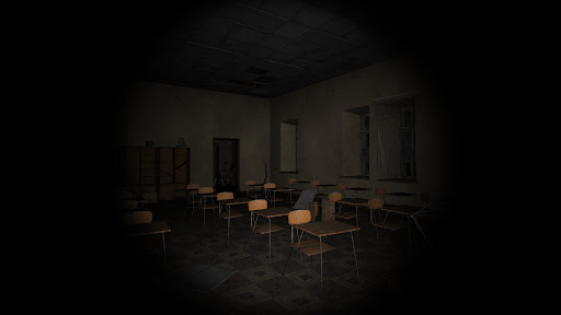 The Ghost - Co-op Survival Horror Game screenshot 6