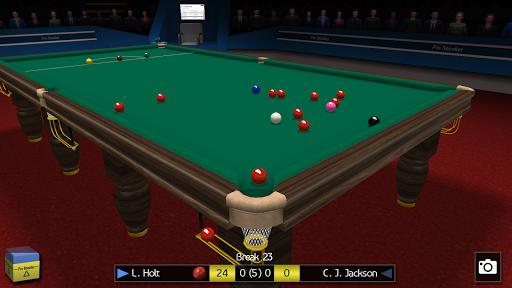 Pro Snooker 2021 screenshot 24