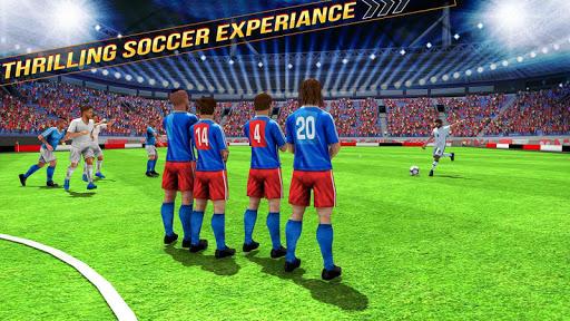Football Soccer League - Play The Soccer Game screenshot 4
