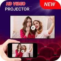 HD Video Projector Simulator on APKTom