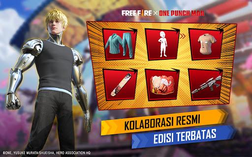 Garena Free Fire-New Beginning screenshot 2