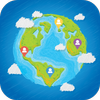 Geo Arena - Play & Learn أيقونة