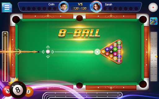 Pool Billiard Master & Snooker 1 تصوير الشاشة