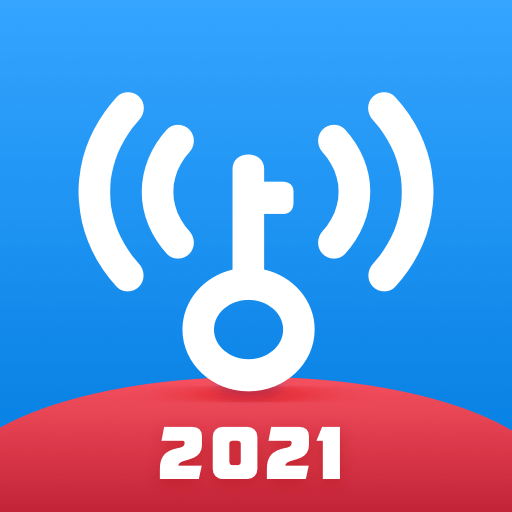 WiFi Master - by wifi.com icon