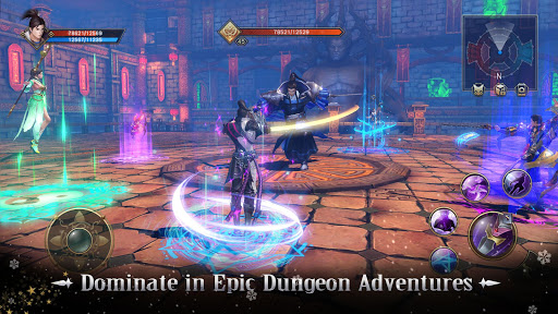 Taichi Panda 3: Dragon Hunter screenshot 4