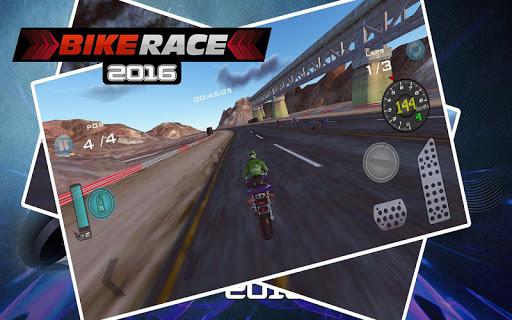 Bike Race 2016 screenshot 6