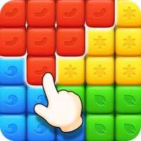 Fruit Block - Puzzle Legend on 9Apps