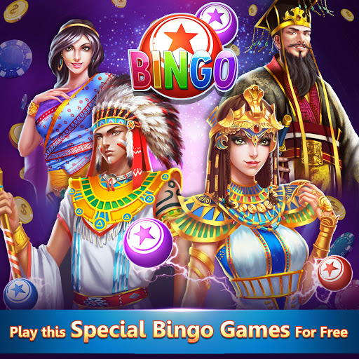 Bingo Hero - Best Offline Free Bingo Games! screenshot 20