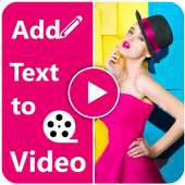 Add Text on Video on APKTom