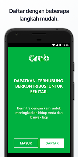 Grab Driver screenshot 7
