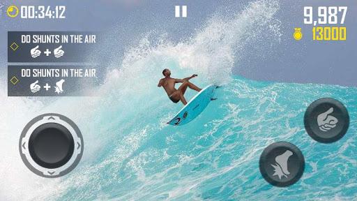 Surfing Master screenshot 1