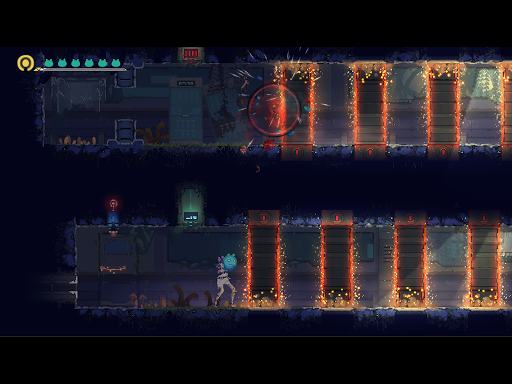 MO: Astray screenshot 13