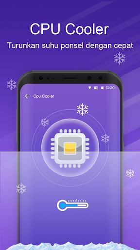 Nox Cleaner - Booster, Optimizer, Bersihkan Cache screenshot 5
